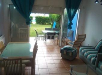 duplex meublé en location à skhirat