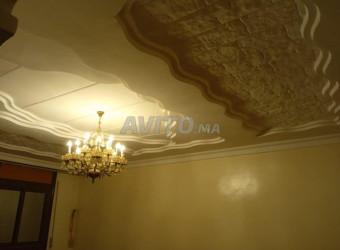 maison bien fini en vente à khouribga
