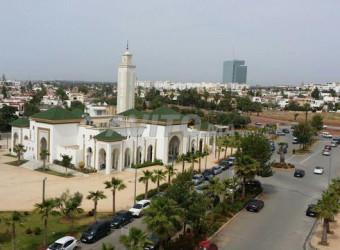 Immobilier Maroc : appart (hmiiiza) prestigia hayriad