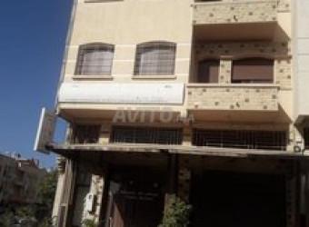 منزل للبيع الوفاق تمارة