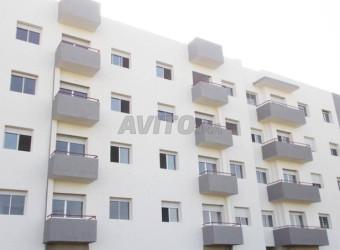 location appartement skhirat