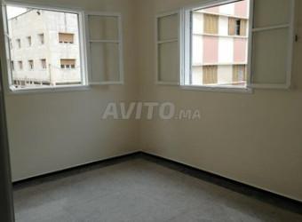 Immobilier Maroc : appartement en location (par mois) à mohammedia