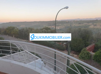 villa de luxe en vente a meknes à meknès