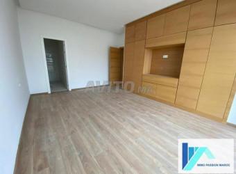 appartement de 115m² à vendre à tanger malabata