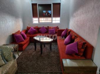 appartement meublé en location par mois