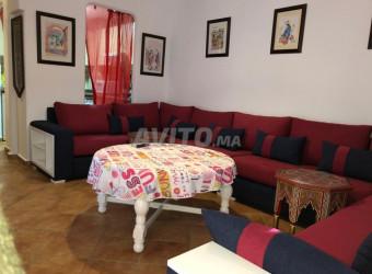 appartement de luxe à cabonegro