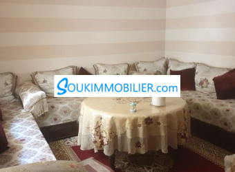 Appartement 56 m2 A Mabrouka