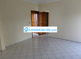 villa de 460 m2 Hay Riad
