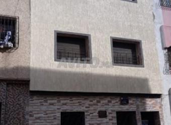 maison 72 m² r/2 sidi maarouf