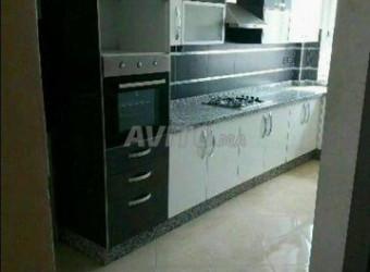 appartement de 50m2 a 4Mn de la plage