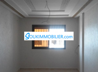 Appartement bien finide 62 m2 Hay Mohammadi