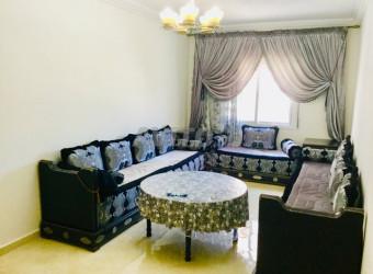 Appartement mesnana pour les étudiants