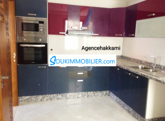 appartement a kenitra maamora