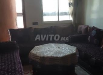 Appartement meuble de 86 m2 Massira 1