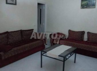 2 chambre libre pour fille ds appartement meublé