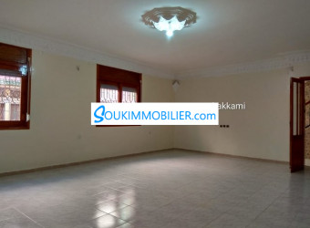 maison à kenitra ouled oujih