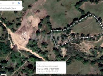 2300m² - أرض في القليعة