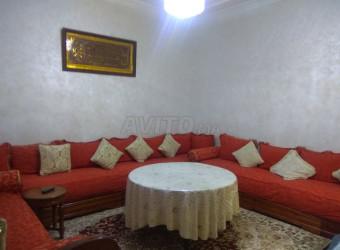 maison comercialle à kenitra