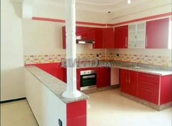 Immobilier Maroc : شقة كبيرة 111 متر راقية وعصرية بأيت ملول
