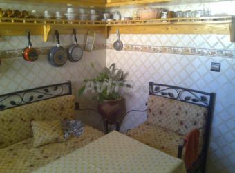 شقة للبيع بحي الهدى اكادير