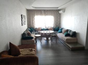 Immobilier Maroc : appartement de 128m² à gauthier