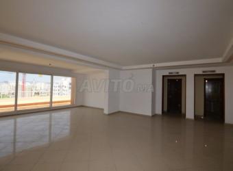 Appartement de 265 m2 Centre ville
