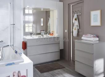 Appartement de 100 m2 Oulfa