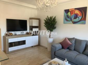 Immobilier Maroc : appartement