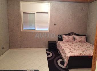 Appartement de 25 m2 Agdal