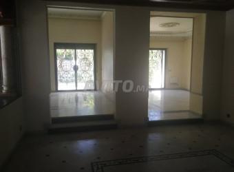 location villa sidi maarouf