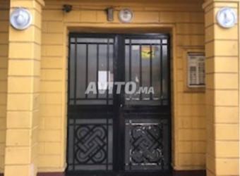 Bel Appartement à Vendre de 89 m2 Ibn Tachefine