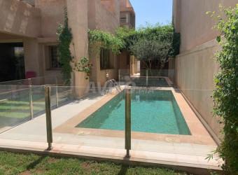 villa 320m 3chambres piscine