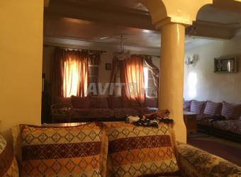 Maison à marrakech daoudiat
