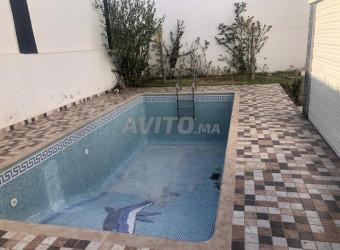 villa El Ismailia 800m