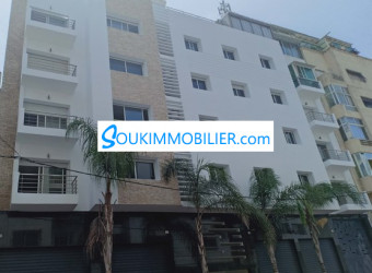 Appartement Haut standing à Moulay Youssef