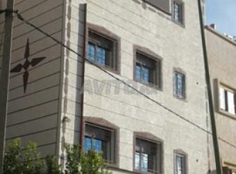 شقة في مرجان 4 سيدي بزكري أمام إعدادية ابن ر