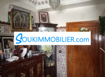 Appartement de 54 m2 Oulfa