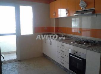 appartement 100 m2 à casablanca sidi maarouf