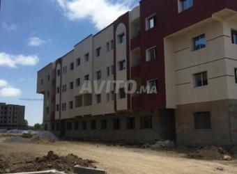 appartement de 79 m2 2 chambres à bouznika