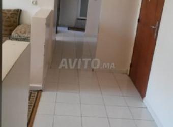 Appartement de 60 m2 Hay Mohammadi