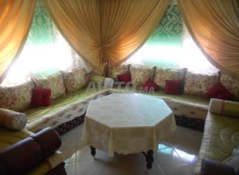 Appartement de 76 m2 Hay Salam