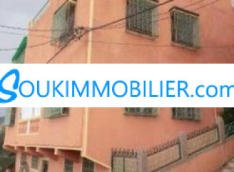 Maison de 170 m2 Route d'Ourika