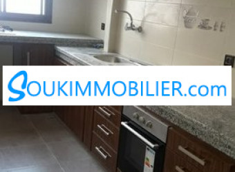 Appartement de 120 m2 à Rabat Agdal