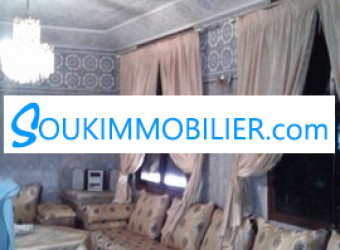 Maison à vendre Dcheira Agadir