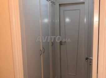 Joli appart à Nassim Rés Koutoubia avec ascenseur