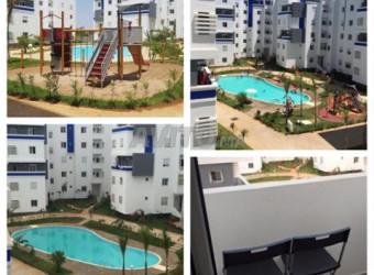 Appartement 65m Fal Azur