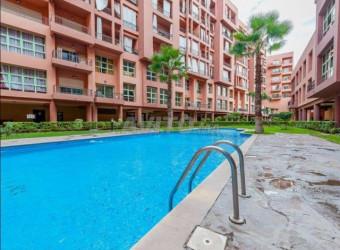 appartement avec piscine à Marrakech