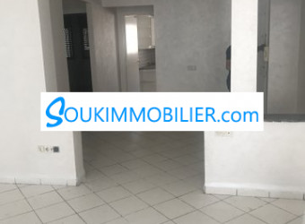 Bel appartement oulfa