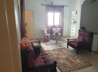 Appartement de 120 m2 Marjane 2