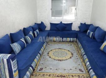 Location appart meublé à Tanger projet Alliance